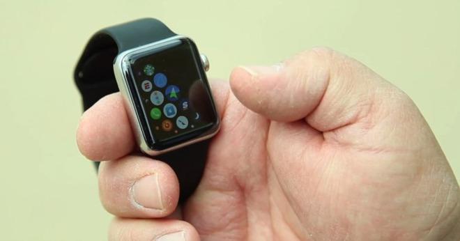 Apple Watch продолжили работать после 6 месяцев в океане