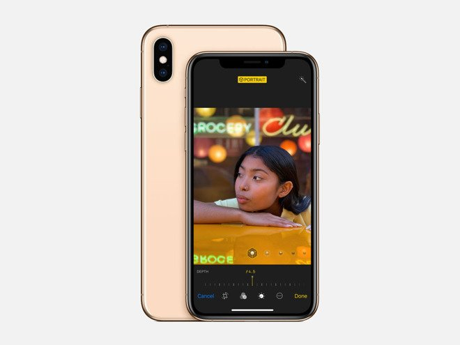 Новый iPhone XR 2 может получить двойную основную камеру