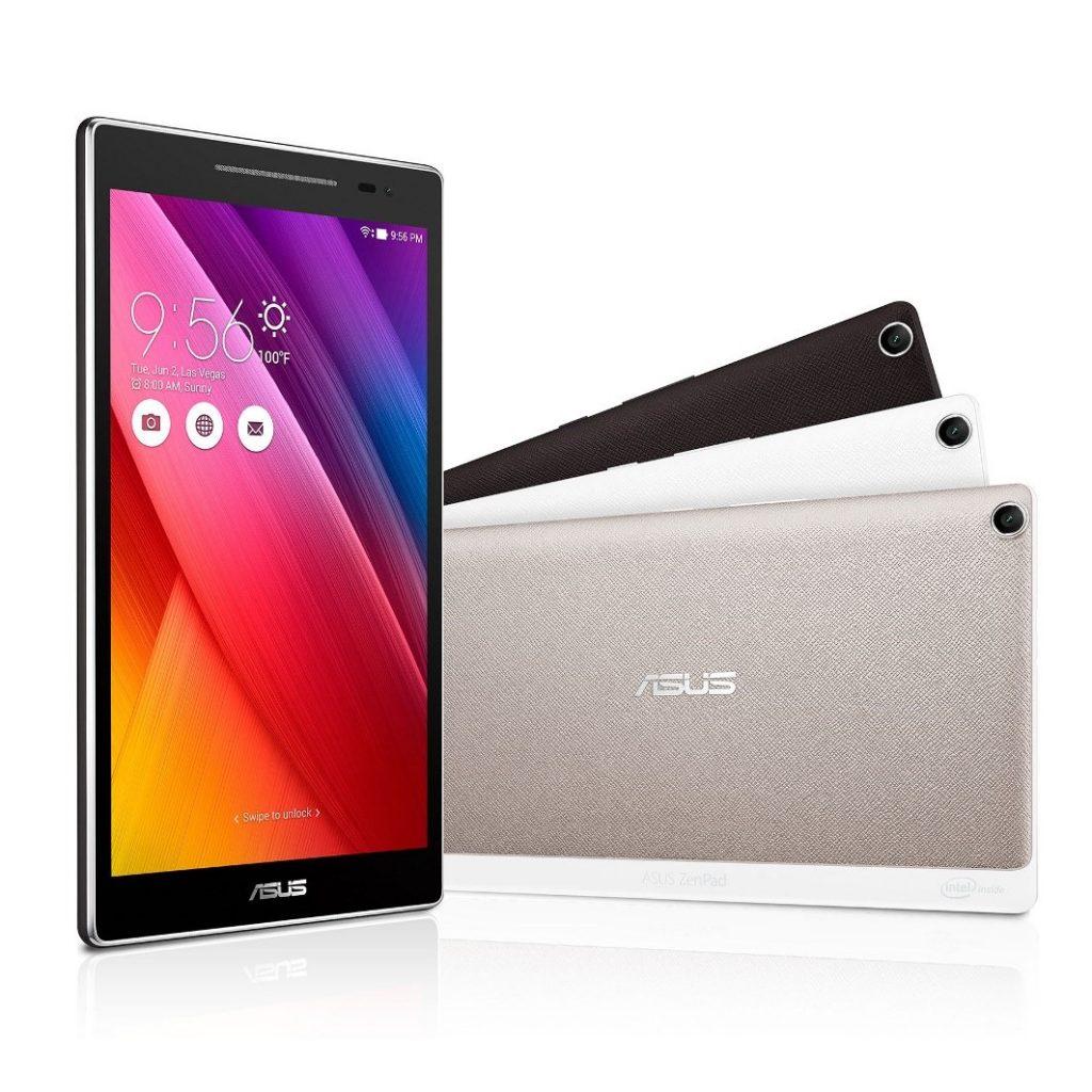 Компания ASUS покинула рынок Android-планшетов
