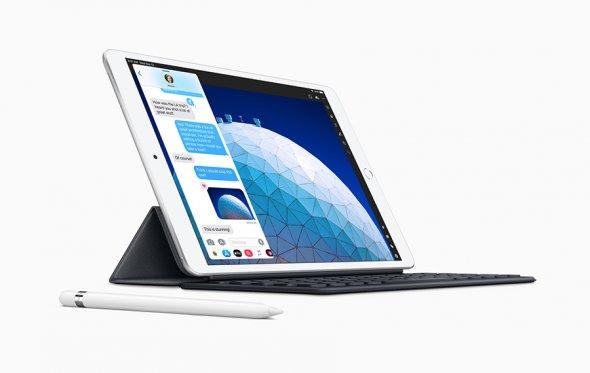 Apple в России запустила продажи планшетов iPad Air и iPad mini