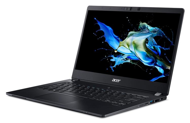 Новый ноутбук Acer TravelMate P6 работает до 20 часов без подзарядки