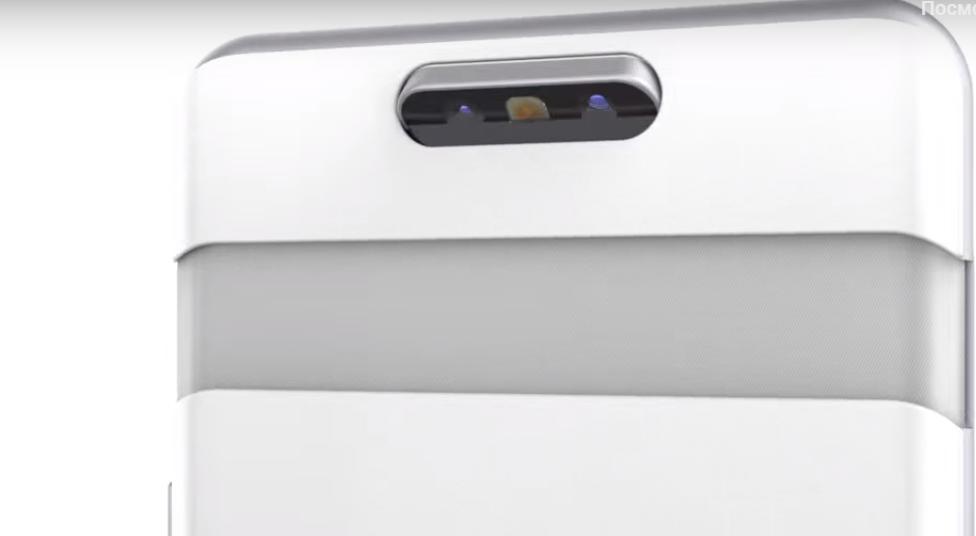 Смартфон-слайдер Samsung Galaxy A90 с поворотной камерой показали на видео