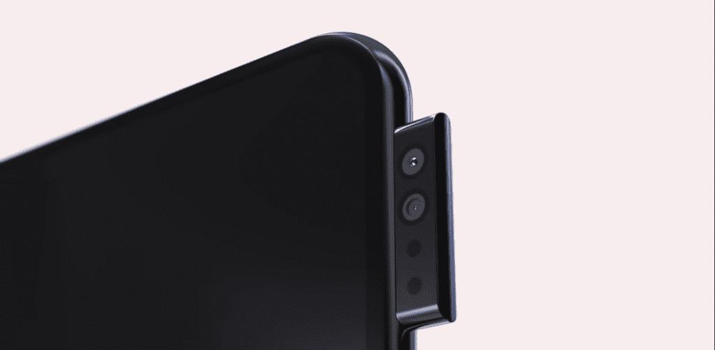 Складной iPhone с выдвижной селфи-камерой показали на видео