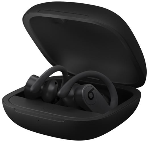 Apple представила беспроводные наушники Beats Powerbeats Pro