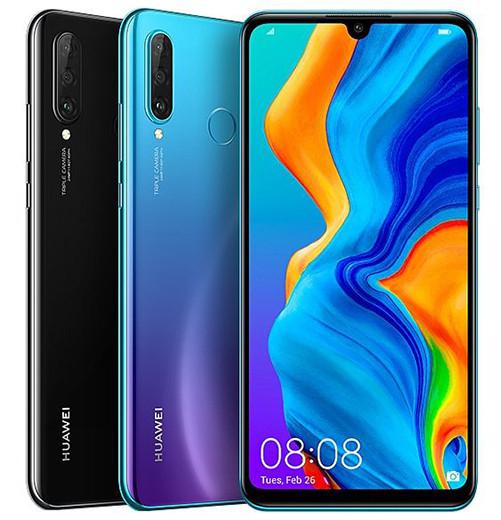 В России начинаются продажи смартфонов Huawei P30 и P30 Pro
