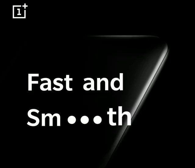 Новый OnePlus 7 показали на первом тизерном изображении