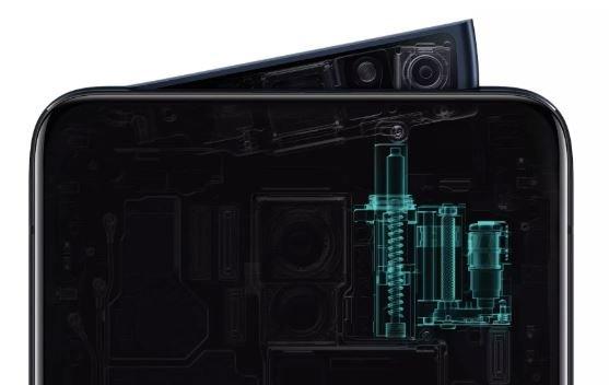 Представлен OPPO Reno Standard Edition с экраном Full HD+ и 48-Мп камерой