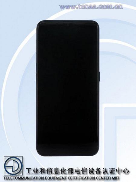 Смартфон Oppo Reno Lite появился в базе данных TENAA