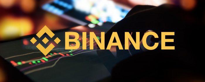 Работайте с криптовалютами выгодно в Binance