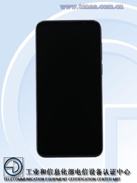 Флагманский смартфон Meizu 16s появился в базе TENAA
