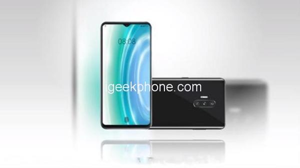 Смартфон Xiaomi Pocophone F2 показали на новых рендерах