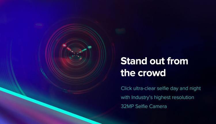 Redmi готовит анонс смартфона Redmi Y3 с 32-Мп селфи-камерой