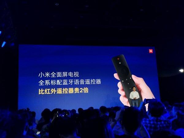 Xiaomi выпустила сверхдешевые телевизоры по цене смартфона