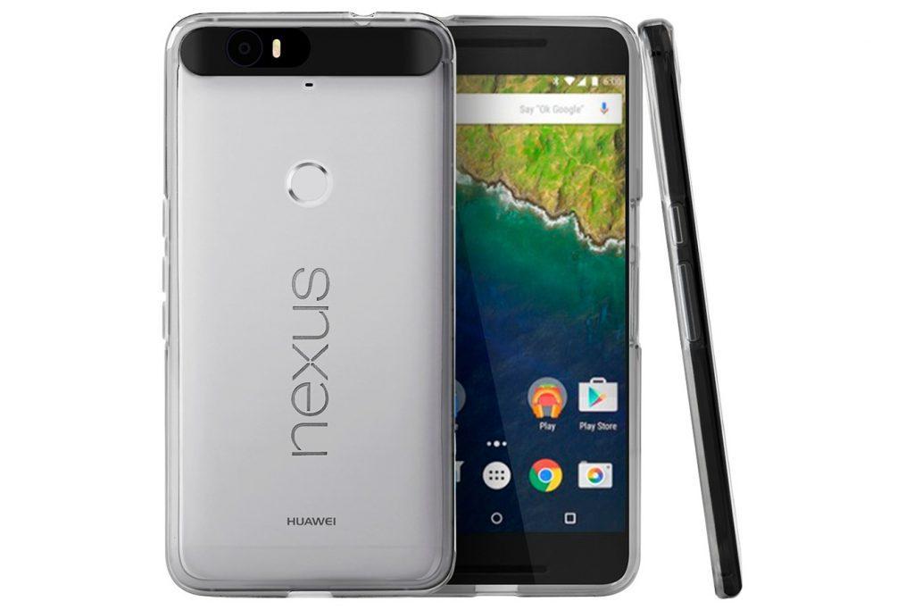 Google и Huawei владельцам Nexus 6P заплатят по 400 долларов