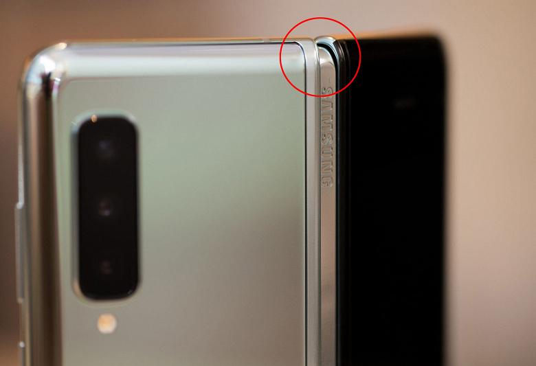 Стало известно, почему ломаются складные Samsung Galaxy Fold