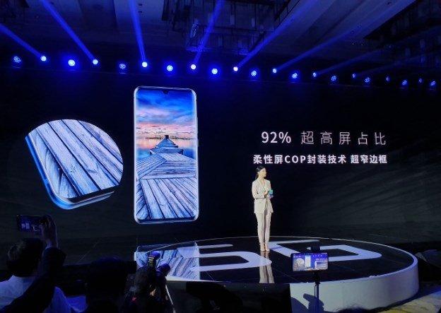 Представлены новые смартфоны ZTE Axon 10 Pro и ZTE Axon 10 Pro 5G