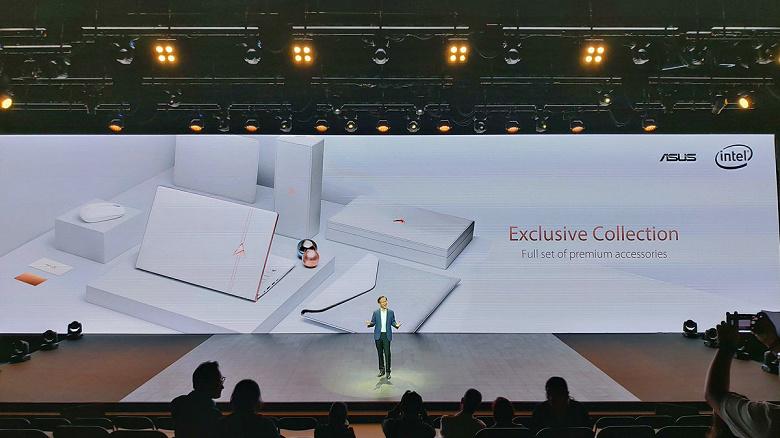 ASUS показала лимитированную версию смартфона ZenFone 6 Edition 30