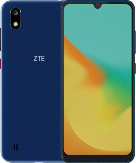 Новый смартфон ZTE Blade A7 с процессором Helio P60 доступен за $90