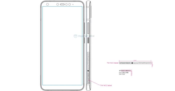 HTC готовит новый смартфон с процессором Snapdragon 710
