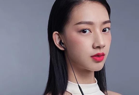 Meizu представила дешевые наушники Meizu EP2C с USB-C