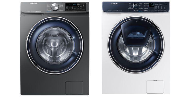 В России стартовало производство умных стиральных машин Samsung
