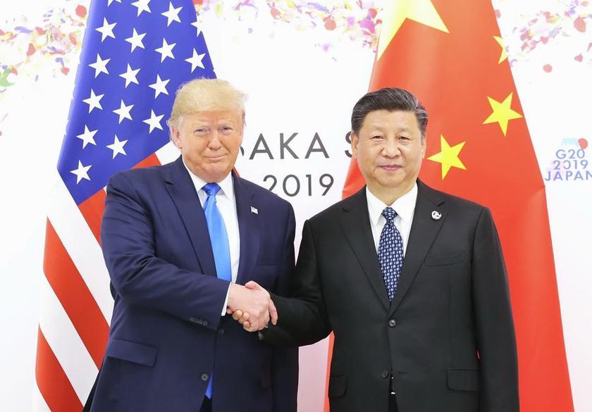 Дональд Трамп отменил санкции против компании Huawei