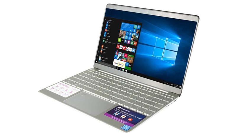 В России стартовали продажи бюджетного ноутбука Irbis NB245 Pro