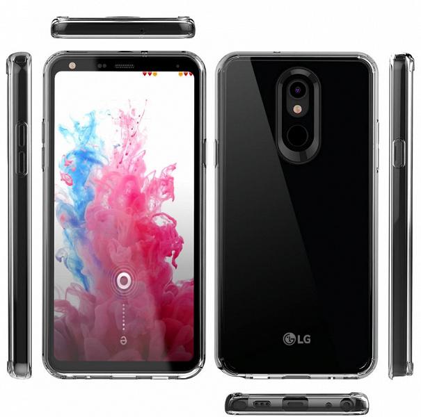 LG готовит бюджетную альтернативу Galaxy Note со стилусом
