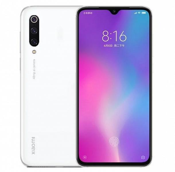 Технические характеристики Xiaomi CC9 раскрыли до анонса