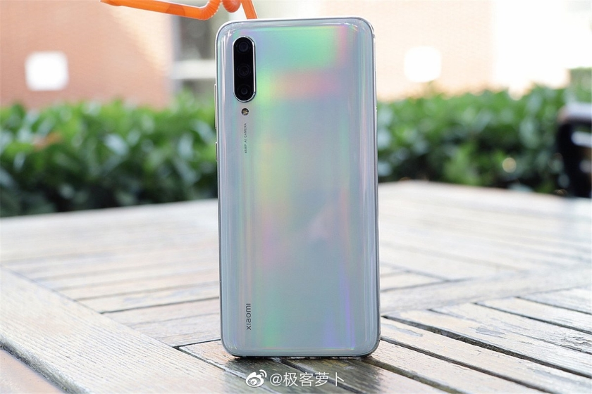 Представлены новые смартфоны Xiaomi CC9 и Xiaomi CC9e