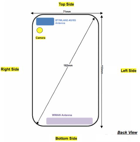 Xiaomi сертифицировала смартфон Xiaomi Mi A3 с камерой на 48 Мп
