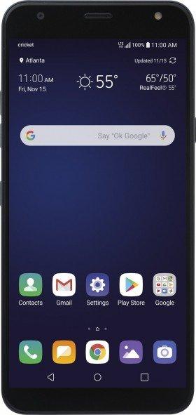 Недорогой смартфон LG Harmony 3 представили на рендере