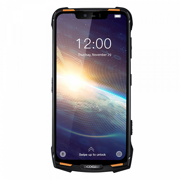 Doogee представила «неубиваемый» смартфон S90 Pro с защитой IP69K