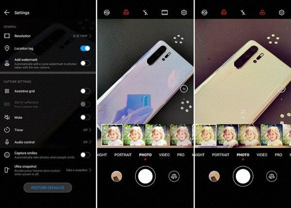 В Сети рассказали про бета-версию EMUI 10 с Android 10