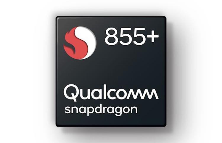 Qualcomm представил мощный игровой процессор Snapdragon 855 Plus