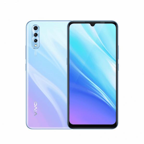 Vivo выпустил смартфон Vivo Y7s с тройной камерой за 260 долларов