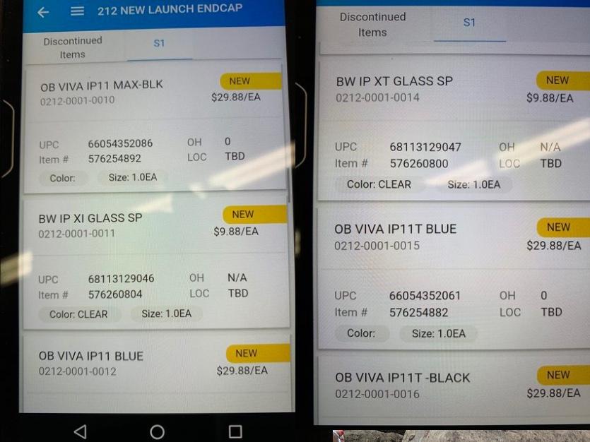 В Reddit обнаружили возможные названия новых смартфонов iPhone 11