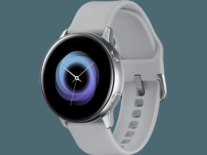 Часы Samsung Galaxy Watch Active 2 стали доступны для заказа