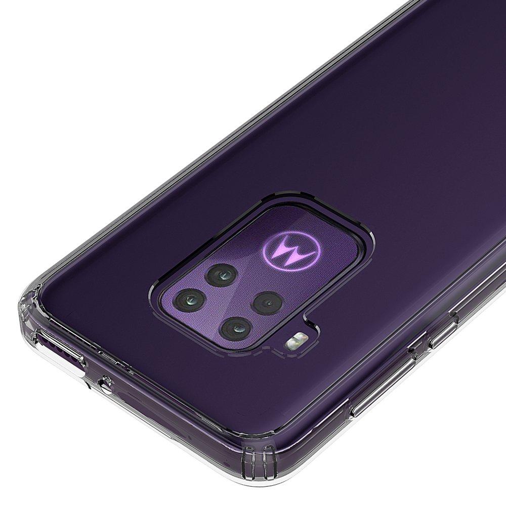 Флагманский Motorola One Pro получит процессор Snapdragon 855
