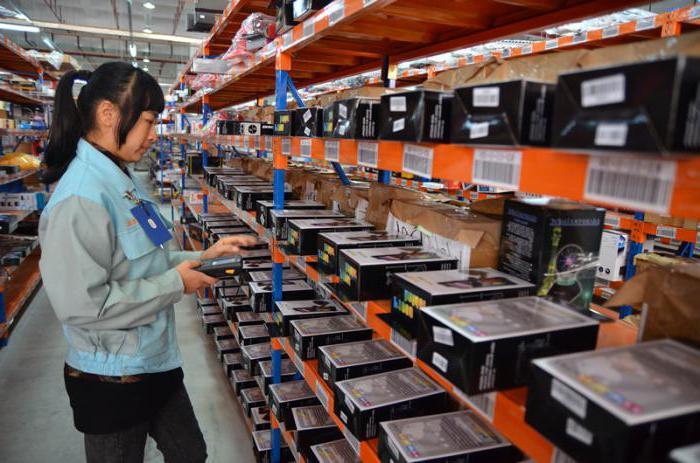 Первые реальные магазины AliExpress появятся в России