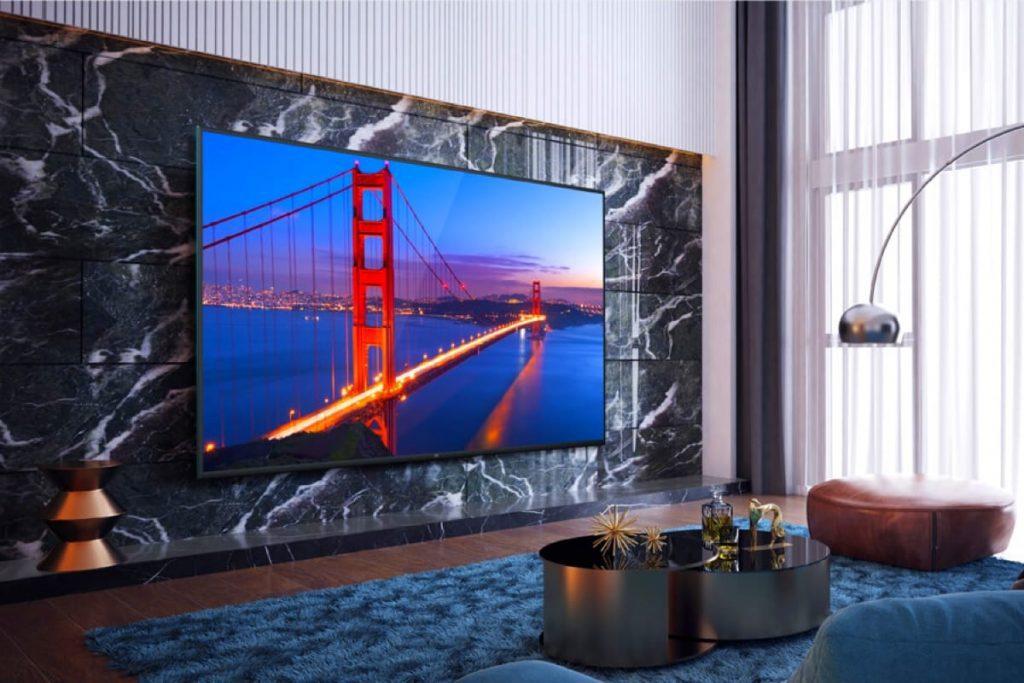 Xiaomi Mi TV 4S с 75-дюймовым экраном можно будет купить за $693