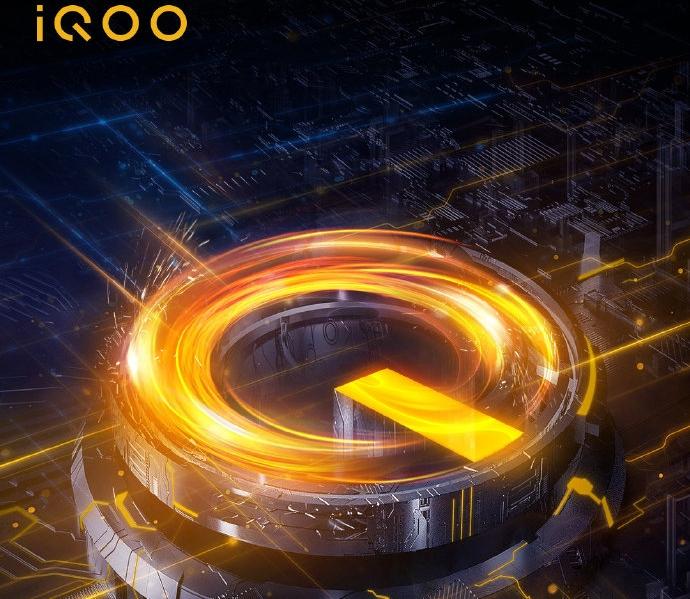 Vivo представит 22 августа смартфон iQOO Pro 5G