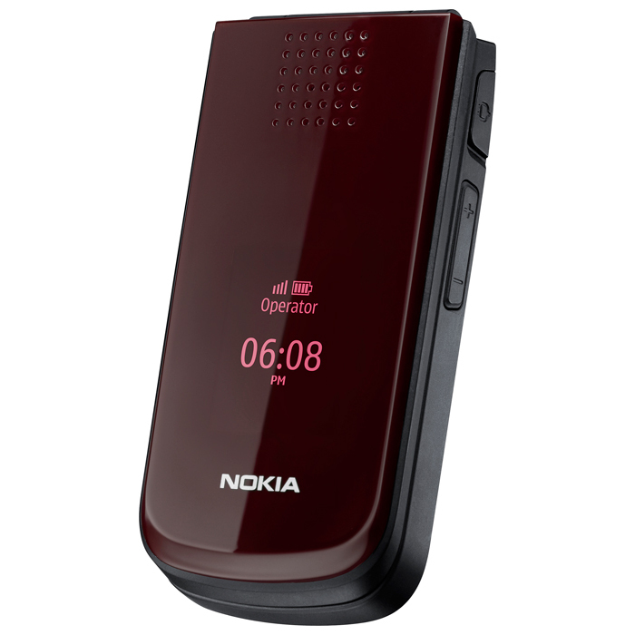 Nokia перевыпустит популярный кнопочный телефон Nokia 2720