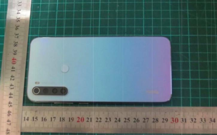 29 августа Xiaomi официально представит Redmi Note 8 и Redmi TV