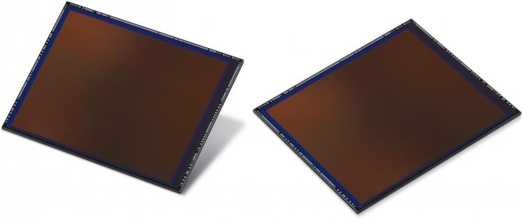 Samsung и Xiaomi представили 108 Мп датчик камеры