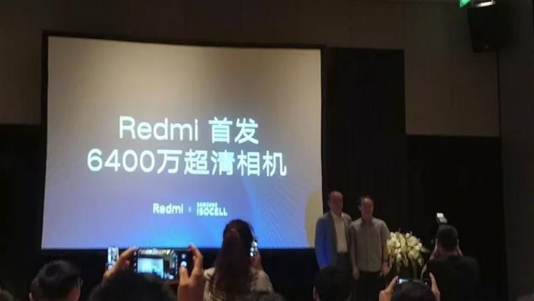 Xiaomi готовит смартфон со 108-мегапиксельной камерой