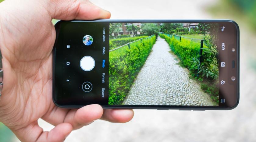 Redmi представил 64-Мп камеру для своих смартфонов