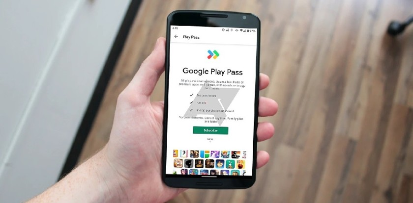 Google Play Pass предоставит доступ к сотням премиум-приложений