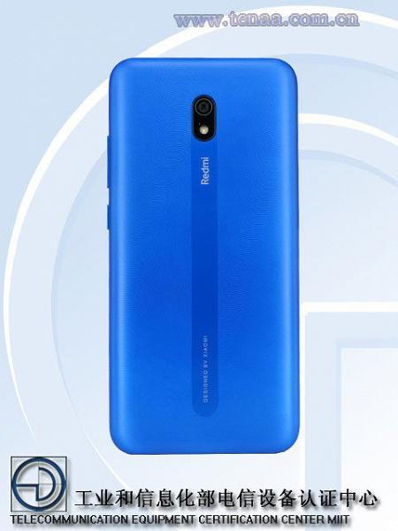 Redmi раскрыл характеристики бюджетного смартфона Redmi 8A
