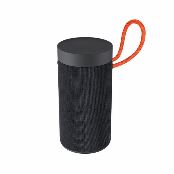 Xiaomi выпустила портативный динамик Mi Outdoor Bluetooth Speaker